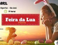 Páscoa: Feira da Lua de Porto Vitória, será nesta sexta-feira