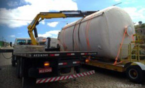 Sanepar investe no abastecimento de água em Cruz Machado
