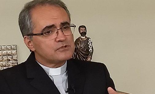 Novo bispo de União da Vitória tomará posse dia 27 de abril