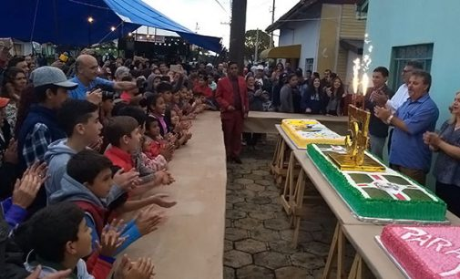 Matos Costa faz 57 anos com valorização de sua gente