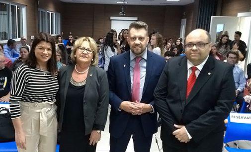 """Programa """"Fábrica de Oportunidades"""" é lançado em União da Vitória"""
