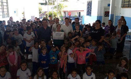 """Educação: """"Reforma Rápida"""" tem início em União da Vitória"""