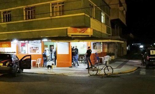 Polícia Civil faz operação em bares de Porto União
