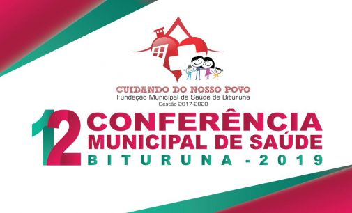 12ª Conferência Municipal de Saúde de Bituruna será amanhã