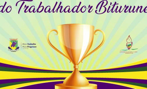 Bituruna divulga programação da Festa do Trabalhador 2019