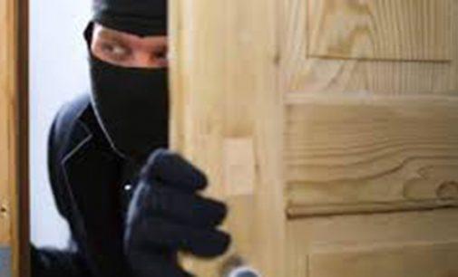 Morador de Irineópolis é vítima de roubo