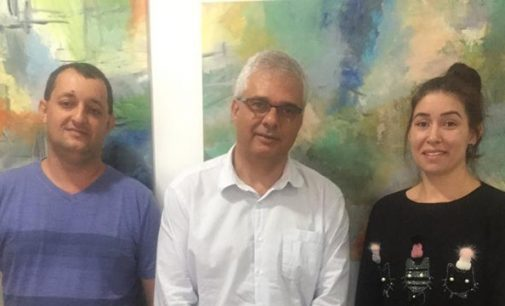Prefeito Luis Otávio apresenta novos secretários