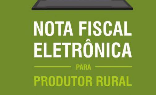 Atenção agricultor de União da Vitória para entrega de Nota Fiscal