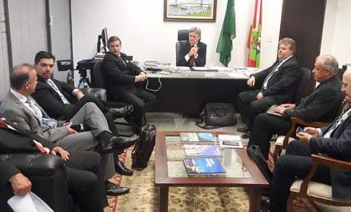 Matos Costa receberá Emenda Parlamentar de R$ 206 mil reais
