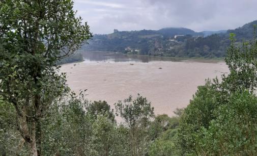 Corpo de Júlio do Amaral é encontrado nas águas de Porto Vitória