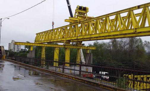 Ponte de Ferro: Sistema de exclusividade de via é adiado para o dia 05