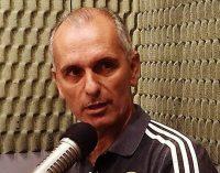 Percy Storck assumirá administração de Porto União por 15 dias