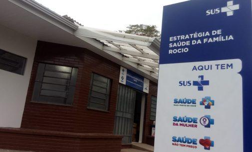 ESF Rocio: um time vencedor à disposição da saúde pública