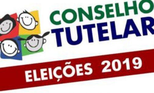 General Carneiro abre inscrições para eleição do Conselho Tutelar