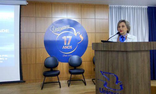 2º encontro do Dedica é realizado com palestrante Internacional