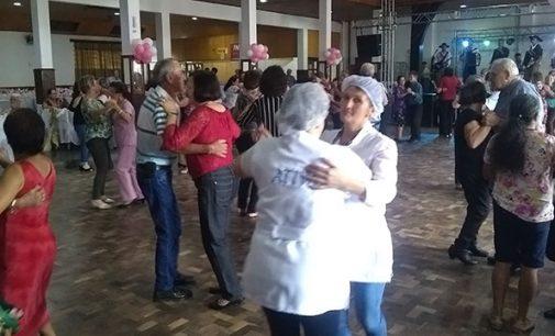 Jantar baile dá início aos 100 anos de São Miguel da Serra