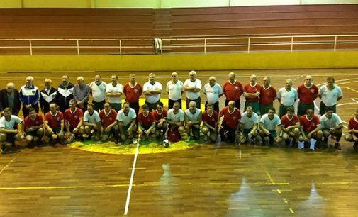 Grupo Ginástico de Porto União da Vitoria celebram 85 anos