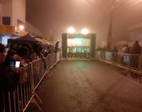 189 atletas participaram da tradicional Corrida da Meia Noite em PU