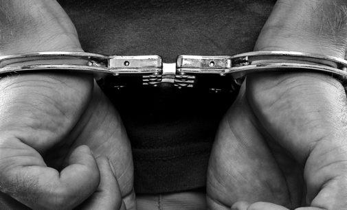 Policia Militar cumpre mandado de prisão em União da Vitória