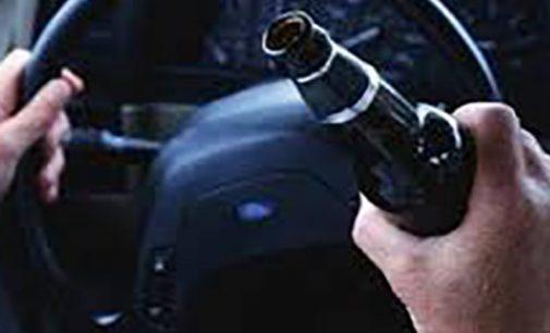 PM prende motorista por embriaguez em Porto União