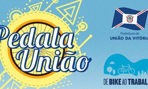 """""""Bike To Work Day"""" será nesta sexta-feira em União da Vitória"""