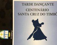 Santa Cruz do Timbó estará em festa no sábado pelos seus 100 anos