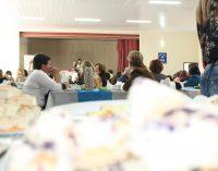Chá da Cuca será nesta terça-feira em Porto União