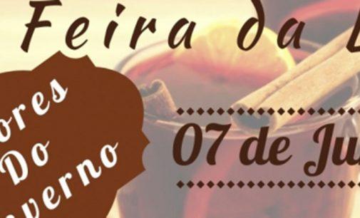 Feira da Lua de Porto Vitória será realizado dia 07 de junho