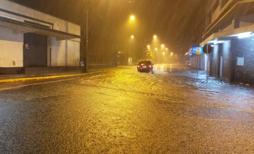 Alerta: Fortes chuvas causam transtornos na região