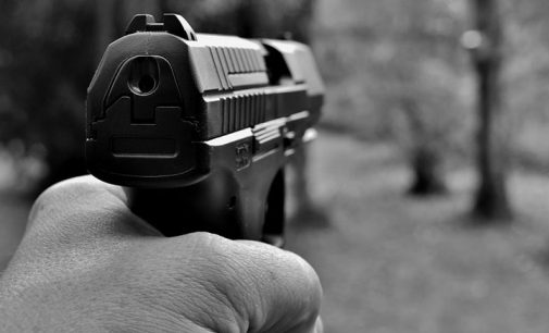Homem recebe tiro na nuca por engano em União da Vitória