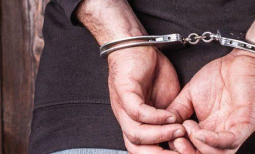 Homem é preso por homicídio em Porto União