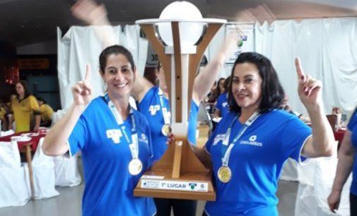 Atletas de Bituruna se destacam em dois eventos esportivos