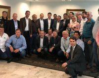 Governo do PR garante apoio à produção de Erva-Mate