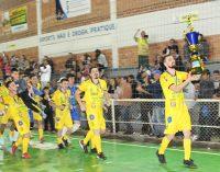 Bituruna é campeã da Copa Amsulpar 2019