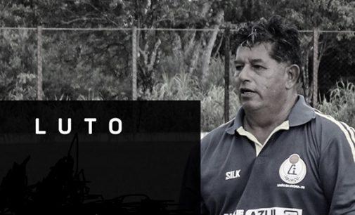 """Morre o ex-jogador do A.A Iguaçu Dalmir """"Mica"""""""