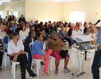 Bituruna realiza Conferência dos Direitos da Pessoa Idosa
