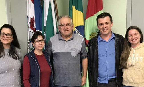 Educação de UVA firma parceria com Uniguaçu e Unespar