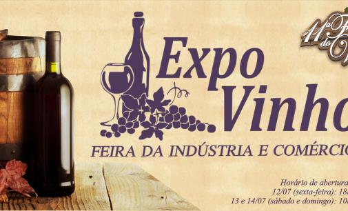 Bituruna convida empresários para ExpoVinho em julho