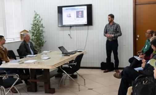 Projeto HF é apresentado para entidades do Sudoeste do PR