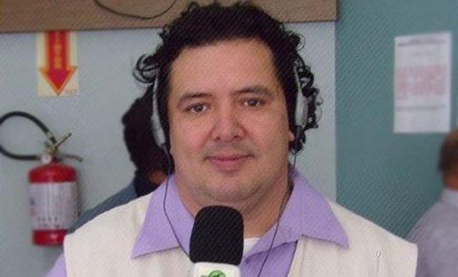 Comunicação: Morre o Jornalista Jair Nunes 'Piloto'