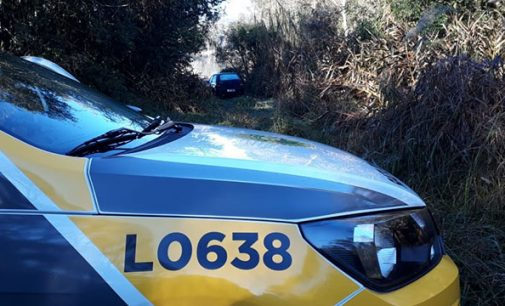 Veículo furtado é localizado no bairro São Brás