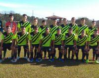 Atletas de União da Vitória participam dos Jogos da Juventude