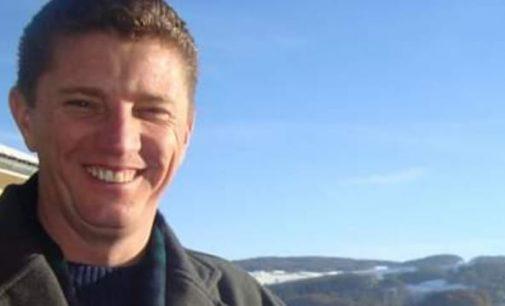 Professor Paulo Tonet morre no interior de Bituruna