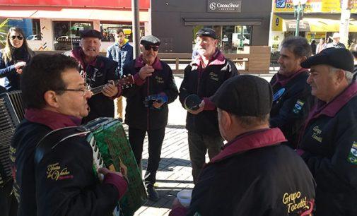 Bituruna divulga a 11ª Festa do Vinho em União da Vitória