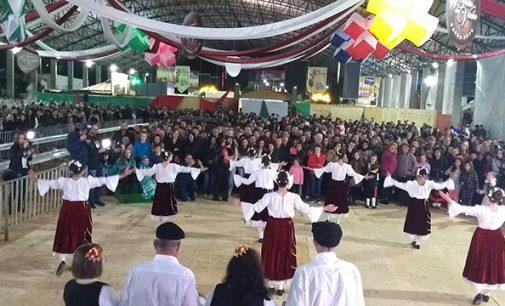11ª Festa do Vinho é aberta com a marca da tradição biturunense