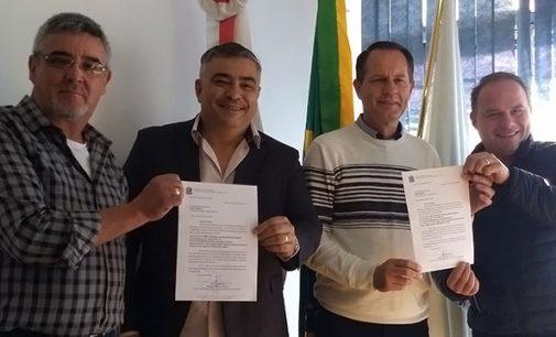 Porto União recebe R$ 350 mil do deputado Fabio Schiochet