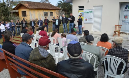 Cohapar entrega 37 casas no interior de General Carneiro