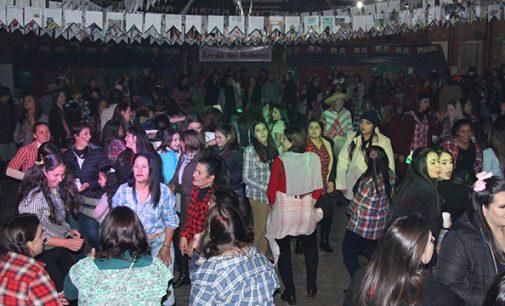 Solidariedade marca o Arraiá das Mulheres em Bituruna