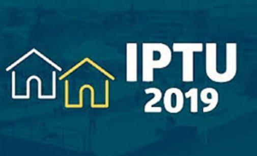 Carnês do IPTU começam a ser entregues em Bituruna