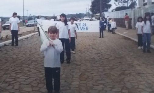Matos Costa realizará Desfile Cívico no dia 06 de setembro